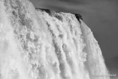 Fine-Art Print Of Iguazu Falls